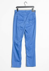 Atelier Gardeur - Relaxed fit jeans - blue - 1