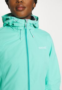 Regatta - HAMARA  - Waterproof jacket - tea tree - 8