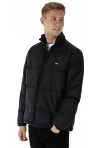 Levi's® - Winter jacket - jet black - 0