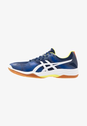 GEL TACTIC  - Volleyball shoes - blue expanse/white