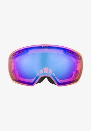 GRANBY  - Masque de ski - white