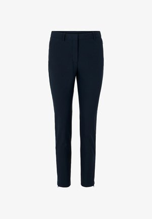 DANA - Trousers - jl navy