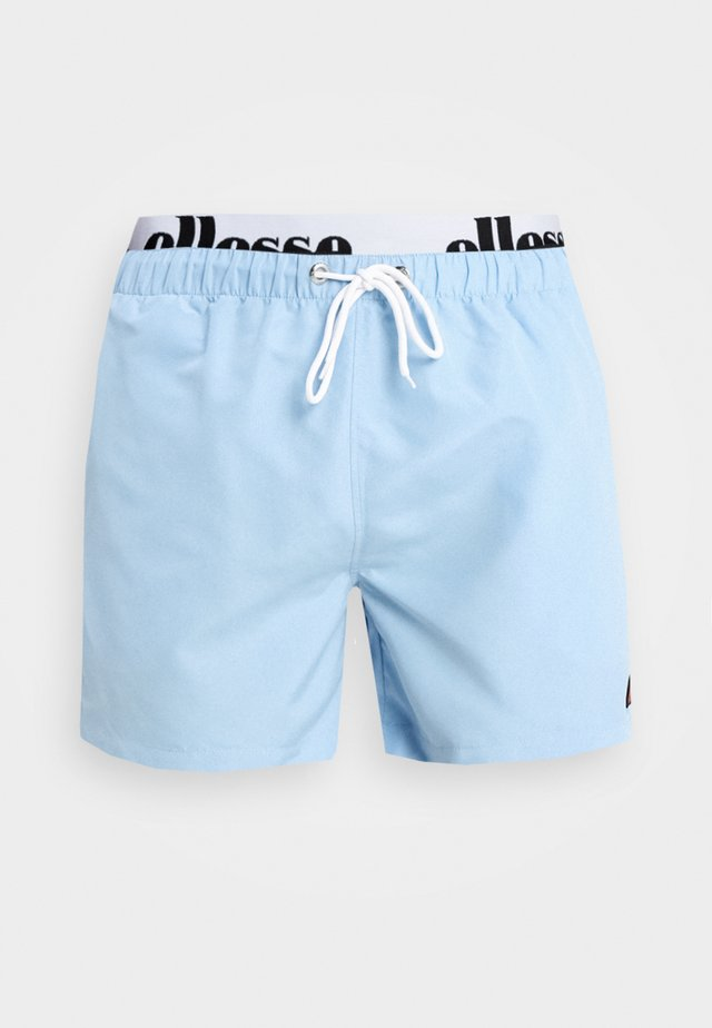 TEYNOR - Uimashortsit - light blue