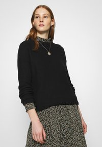 Cotton On - ARCHY  - Jumper - black - 3