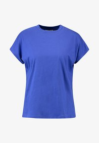 KIOMI - Basic T-shirt - clematis blue - 4