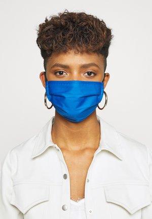10 PACK - Masque en tissu - light blue/blue/white