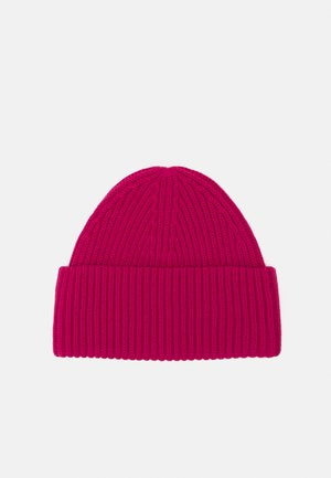 FISHERMAN HAT - Beanie - strong pink