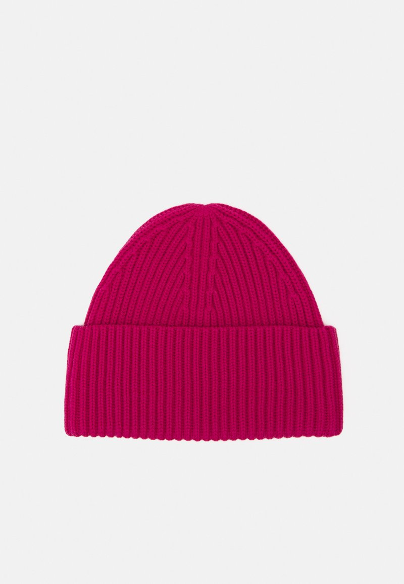 Lindex - FISHERMAN HAT - Beanie - strong pink