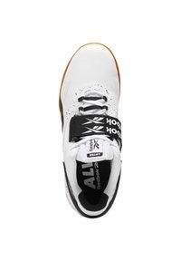 Reebok - LEGACY LIFTER II SHOES - Neutral running shoes - black - 1