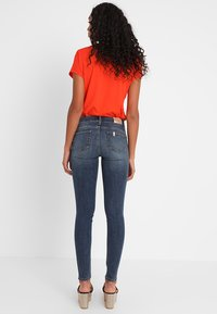 Liu Jo Jeans - UP DIVINE - Jeans Skinny Fit - denim blue - 3