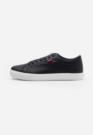 WOODWARD - Trainers - navy blue