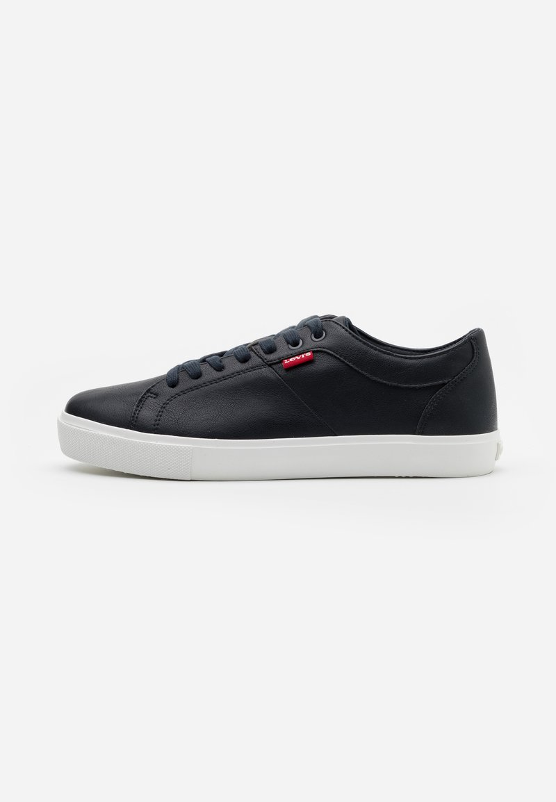 Levi's® - WOODWARD - Trainers - navy blue