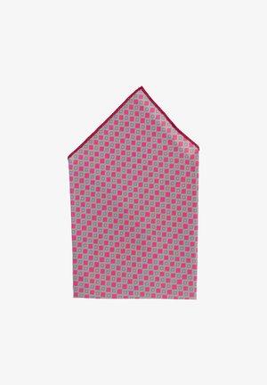 GENTLEMAN - Pochet - pink/gold