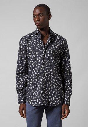 KEITH - Overhemd - black