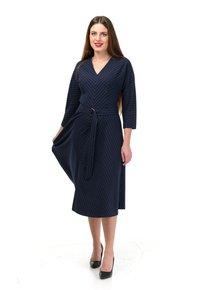 Diyas London - BETTY - Korte jurk - blue - 4