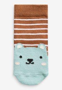 Next - 5 PACK  - Socks - green - 5