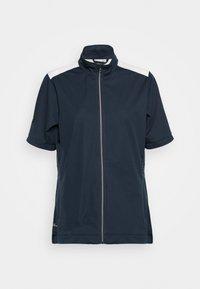 Cross Sportswear - WIND - Větrovka - navy - 3