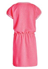 WE Fashion - Vestido ligero - bright pink - 4