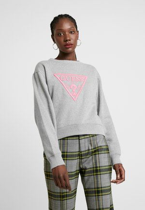 Sweatshirt - griffith heather