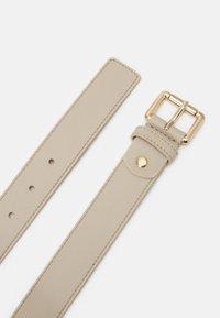 Valentino Bags - EMMA WINTER - Belte - beige - 1