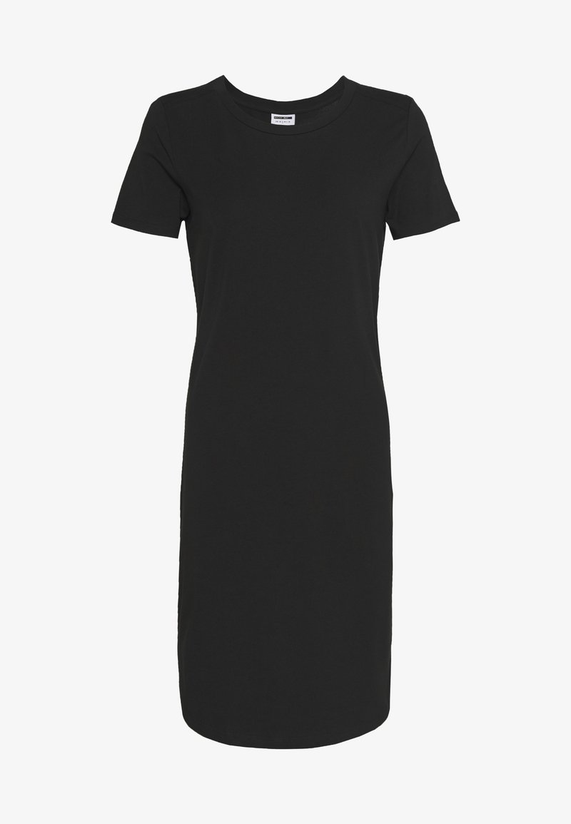 Noisy May - NMSIMMA DRESS - Žerzejové šaty - black