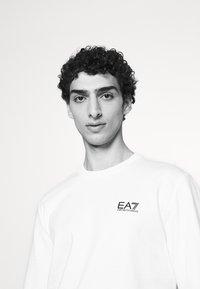 EA7 Emporio Armani - Sweater - white - 3