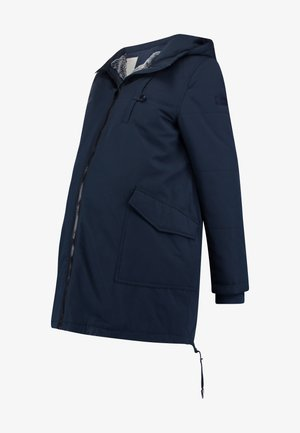 JACKET - Winter jacket - night blue
