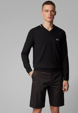 VAI PRO - Sweatshirts - black
