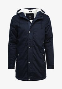 Only & Sons - ONSALEX TEDDY - Parkas - night sky - 3