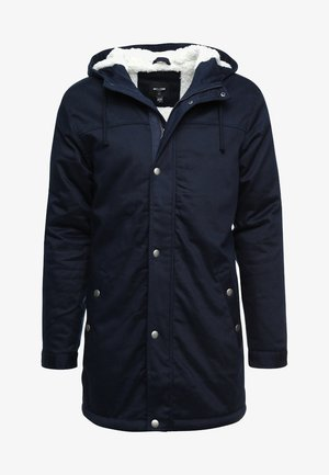 ONSALEX TEDDY - Parka - night sky