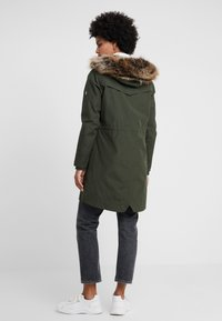 Barbour - TELLIN JACKET - Parka - wilderness green - 2