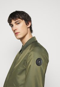 Trussardi - Summer jacket - military - 4