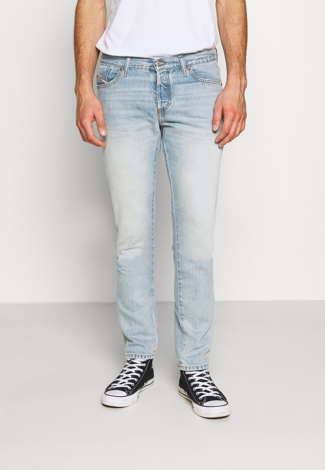 D-KRAS-X - Jeans a sigaretta - 009gz