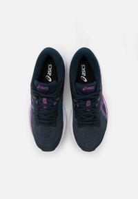 ASICS - GT-1000 10 - Chaussures de running stables - french blue/digital grape - 3
