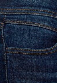 Street One - Jeans Skinny Fit - blau - 4