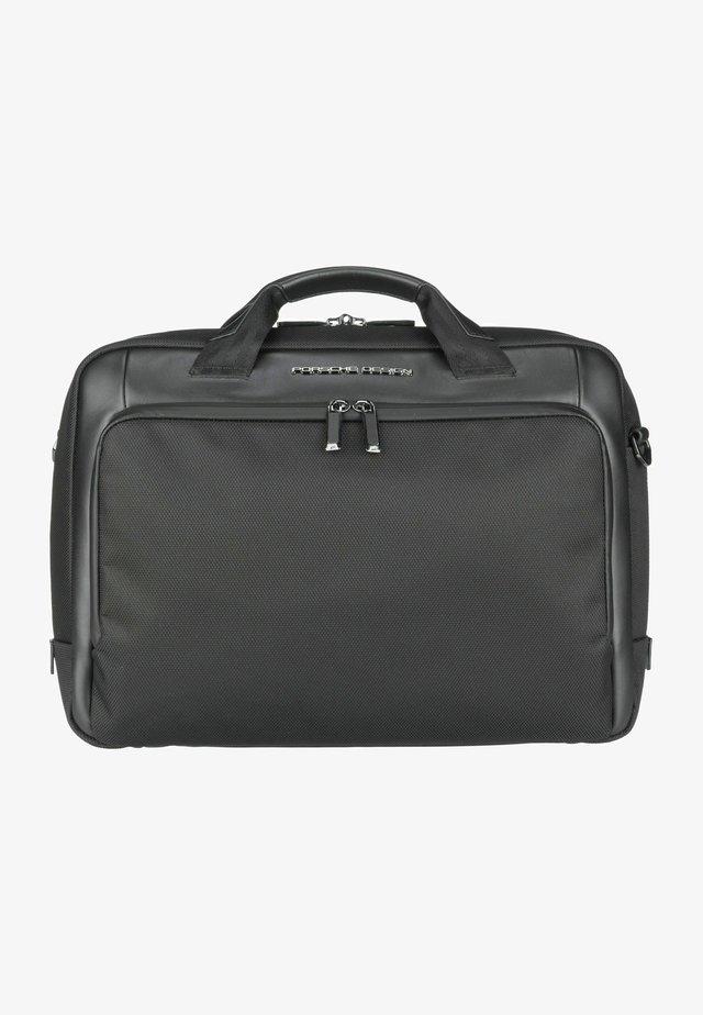ROADSTER S 1500 - Briefcase - black