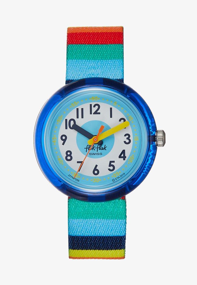 Flik Flak - STRIPYBOW - Watch - multicolor