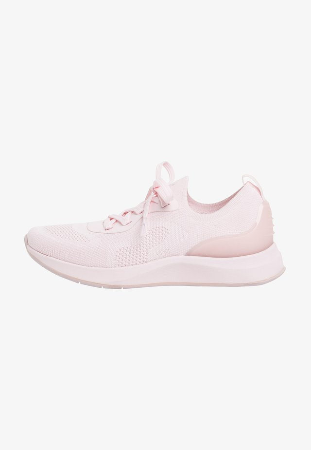 Sneakers laag - soft rose uni