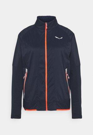 PEDROC ALPHA  - Outdoor jacket - navy blazer