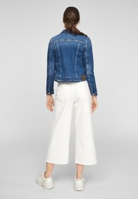 comma casual identity - Denim jacket - blue - 2