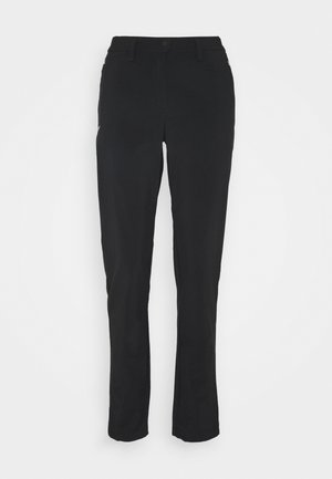 Pantaloni outdoor - black out