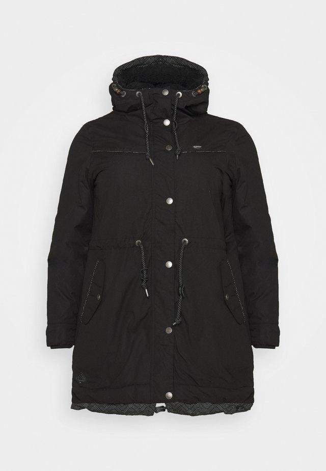 CANNY - Veste d'hiver - black