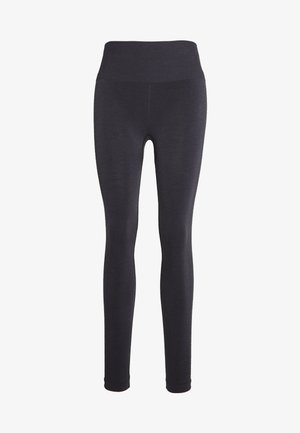 MOTION SEAMLESS HIGH RISE TIGHTS - Collant - panther
