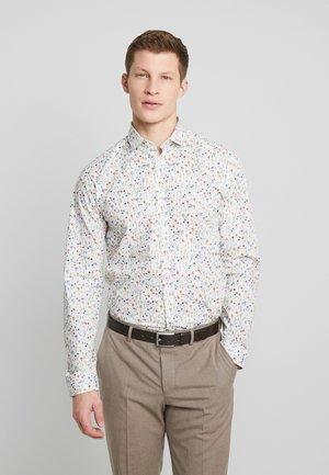FINE FLORAL PRINT  - Shirt - white