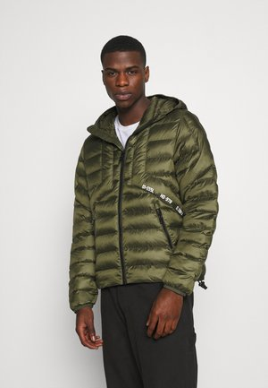 W-DWAIN JACKET - Light jacket - olive