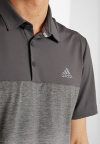 adidas Golf - Funktionstrøjer - grey six/grey three - 6