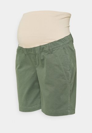 EVERYDAY ROLL  - Shorts - olive