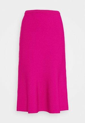 MARION - Maxi skirt - empress