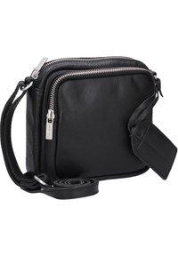 Cowboysbag - DURBAN - Across body bag - black - 2