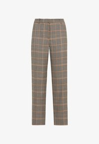 HALLHUBER - A PRINCE OF WALE - Trousers - multi-coloured - 3